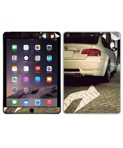 M3 - Apple iPad Air 2 Skin
