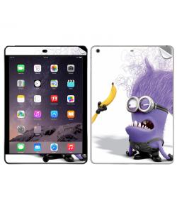 Banana Minion - Apple iPad Air 2 Skin