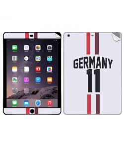 Germany Jersey - Apple iPad Air 2 Skin