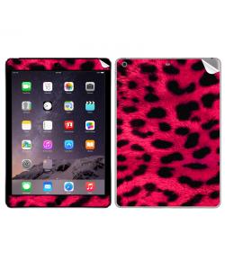 Pink Animal Print - Apple iPad Air 2 Skin