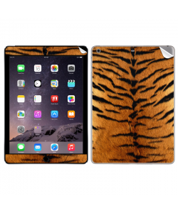 Tiger Fur - Apple iPad Air 2 Skin