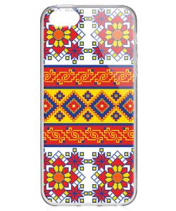 Brau - iPhone 5/5S Carcasa Transparenta Plastic