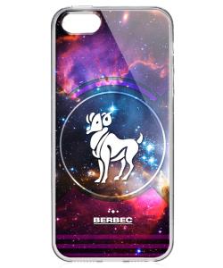 Berbec - Universal - iPhone 5/5S/SE Carcasa Transparenta Silicon