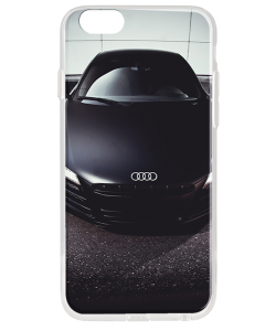 Audi R8 - iPhone 6 Plus Carcasa Plastic Premium