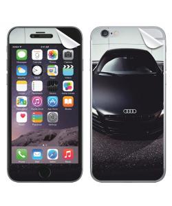 Audi R8 - iPhone 6 Skin
