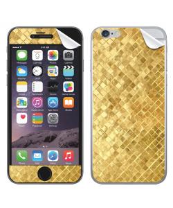 Squares - iPhone 6 Plus Skin