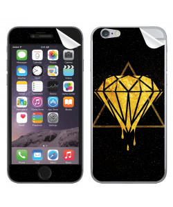 Diamond - iPhone 6 Plus Skin
