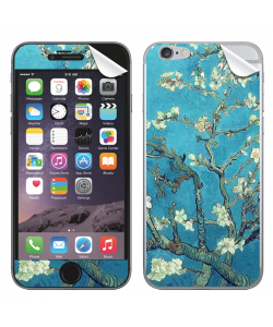 Van Gogh - Branches with Almond Blossom - iPhone 6 Plus Skin