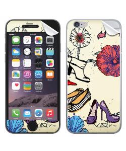 All you Need - iPhone 6 Skin