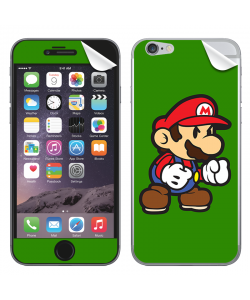 Mario One - iPhone 6 Skin