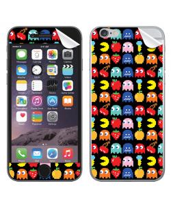Craziness - iPhone 6 Skin
