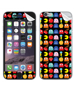 Craziness - iPhone 6 Plus Skin