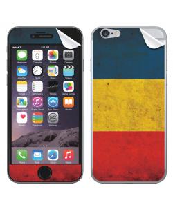 Romania - iPhone 6 Plus Skin