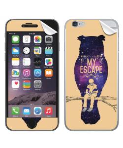 My Escape - iPhone 6 Plus Skin