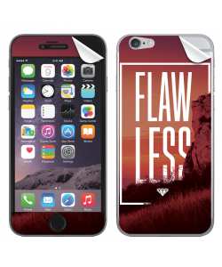 Flawless - iPhone 6 Skin