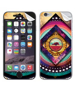 Nature Within - iPhone 6 Skin