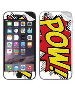 Pow - iPhone 6 Skin
