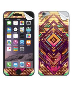 Abstract Diamond - iPhone 6 Skin