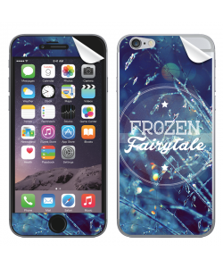 Frozen Fairytale - iPhone 6 Plus Skin