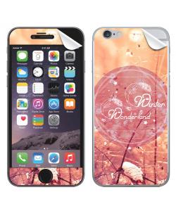 Winter Wonderland - iPhone 6 Plus Skin