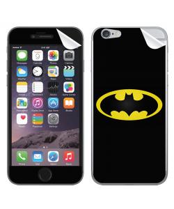 Batman Logo - iPhone 6 Plus Skin