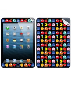 Craziness - Apple iPad Mini Skin