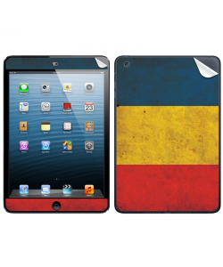 Romania - Apple iPad Mini Skin