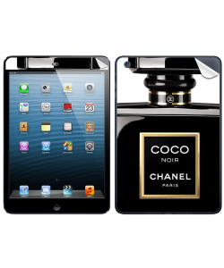 Coco Noir Perfume - Apple iPad Mini Skin