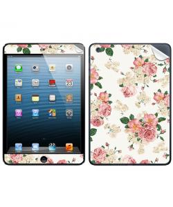 Peacefully Pink  - Apple iPad Mini Skin