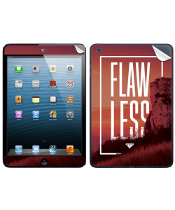 Flawless - Apple iPad Mini Skin