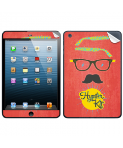 Hypster Kit - Apple iPad Mini Skin