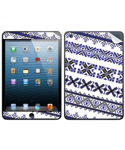 Ie Albastra - Apple iPad Mini Skin