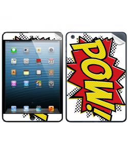 Pow - Apple iPod Mini Skin