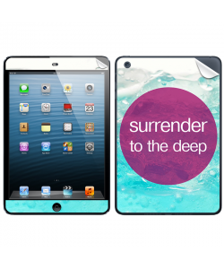 Deep - Apple iPad Mini Skin