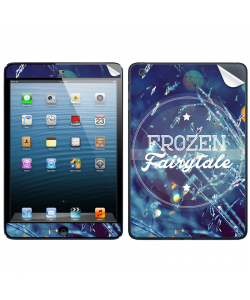 Frozen Fairytale - Apple iPad Mini Skin