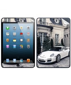 Porsche - Apple iPad Mini Skin