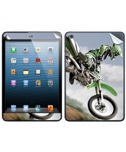 Motor - Apple iPad Mini Skin