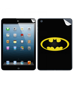 Batman Logo - Apple iPad Mini Skin