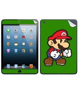 Mario One - Apple iPad Mini Skin