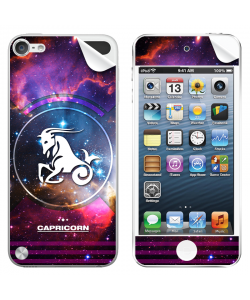 Capricorn - Universal - Apple iPod Touch 5th Gen Skin