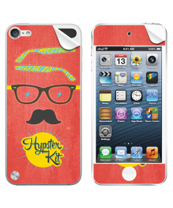 Hypster Kit - Apple iPod Touch 5th Gen Skin