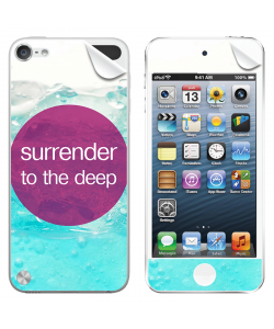 Deep - Apple iPod Touch 5th Gen Skin