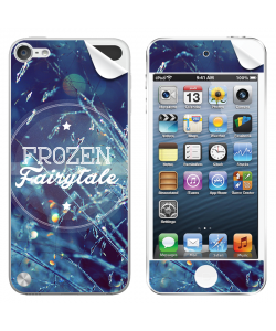 Frozen Fairytale - Apple iPod Touch 5th Gen Skin