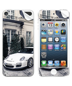 Porsche - Apple iPod Touch 5th Gen Skin