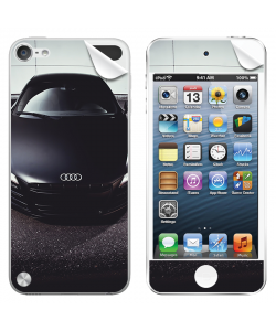 Audi R8 - Apple iPod Touch 5th Gen Skin
