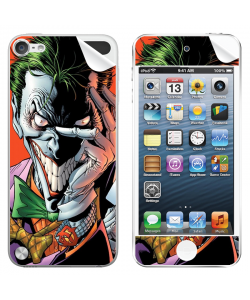 Joker 3 - Apple iPod Touch 5th Gen Skin