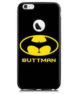 Buttman - iPhone 6 Plus Carcasa TPU Premium Neagra
