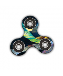 Fidget Spinner - Canyon