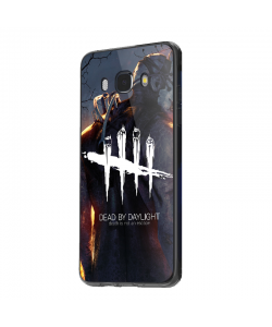 Dead by daylight 2 - Samsung Galaxy J5 Carcasa Silicon