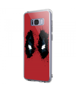 Splash - Samsung Galaxy S8 Plus Carcasa Premium Silicon